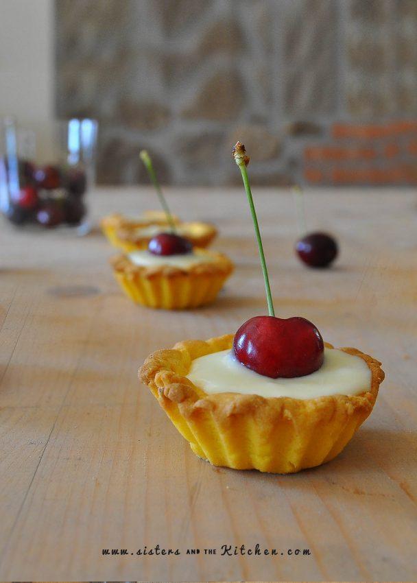 crostatine ciliegie fresche 2
